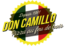 Don Camillo Logo